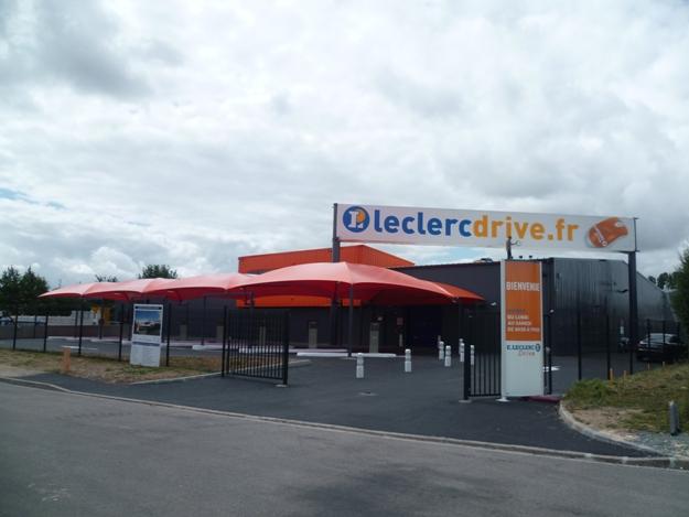 Leclerc Drive - Argentan (61)