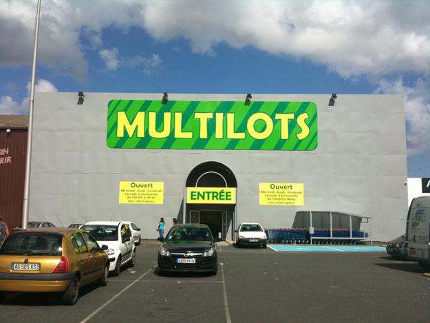 MULTILOS - MONDEVILLE - (14)