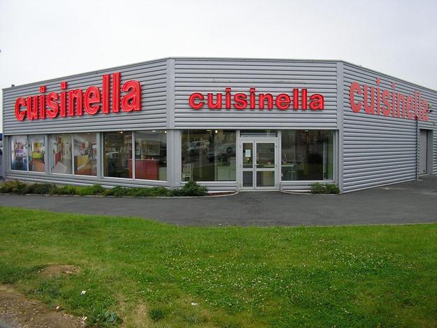 CUISINELLA - MONDEVILLE - (14)