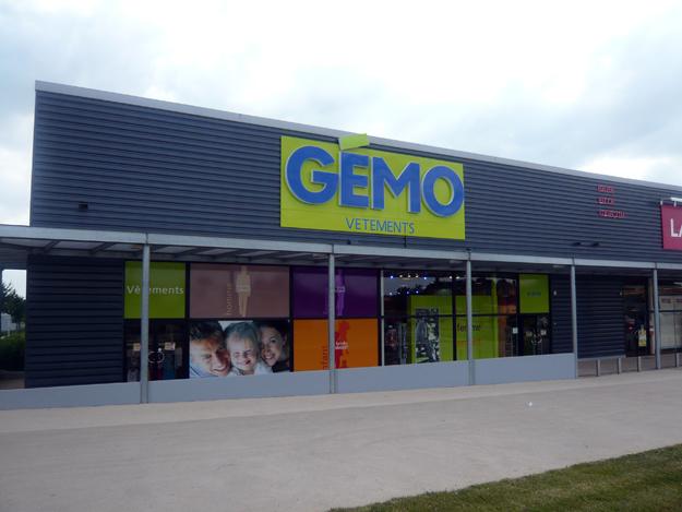 GEMO - VITRÉ (35)