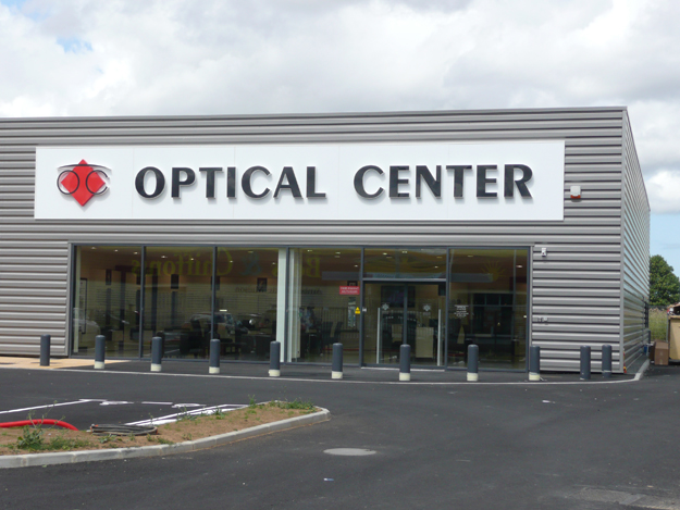 OPTICAL -CENTER - CAEN / MONDEVILLE (14)