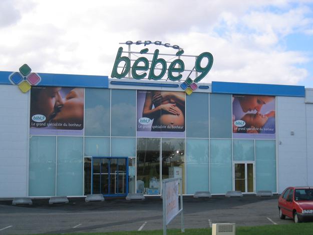 BEBE 9 - CAEN / MONDEVILLE (14)