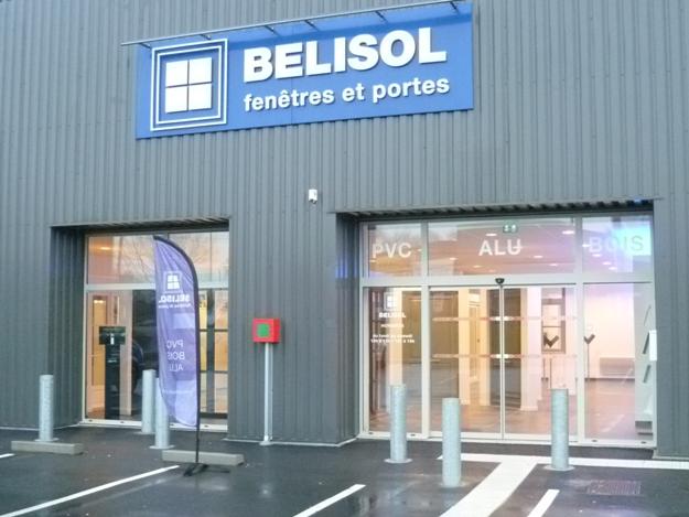 Belisol - La Mezière (35)