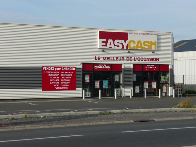 EASY -CASH - CAEN / MONDEVILLE (14)