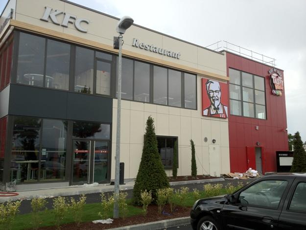 KFC - Caen / Mondeville (14)