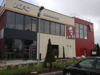 kfc-mondeville