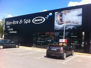 R alisation du cabinet landemaine immobilier ouverture d 39 un nouveau mag - Ouverture magasin rennes ...